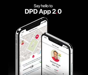 YourDPD