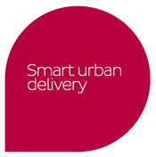 Smart Urban Delivery